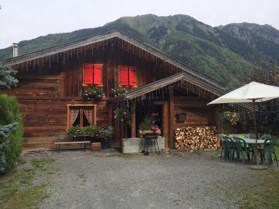 Alquiler Chalet 106440 Chamonix Mont-Blanc
