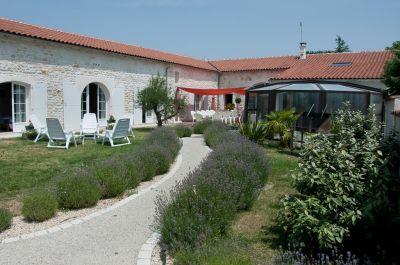 Alquiler Casa 106708 Royan