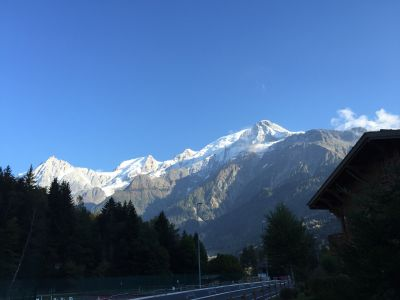 Vistas de las proximidades Alquiler Estudio 107197 Chamonix Mont-Blanc