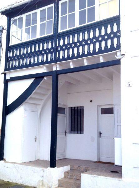 Vistas exteriores del alojamiento Alquiler Apartamento 113009 Arcachon