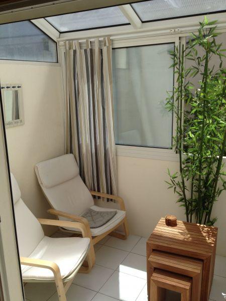 Loggia Alquiler Apartamento 113009 Arcachon