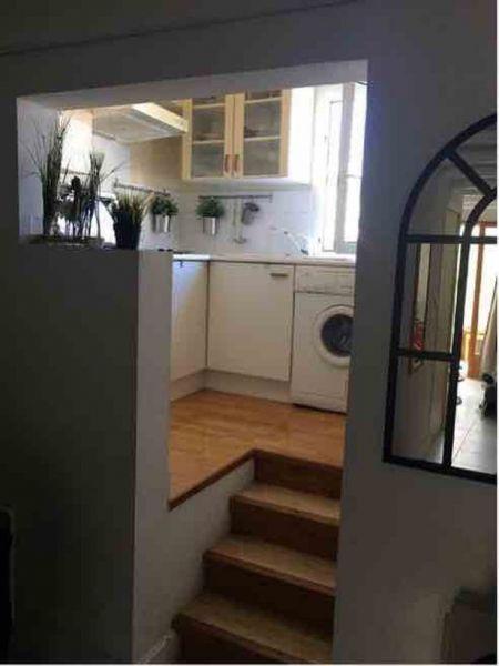 Cocina independiente Alquiler Apartamento 113009 Arcachon