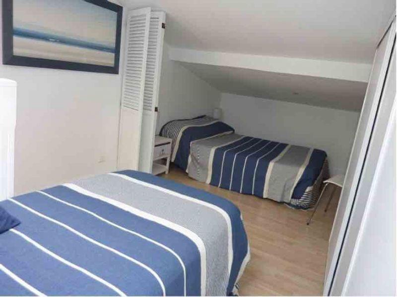 dormitorio Alquiler Apartamento 113009 Arcachon