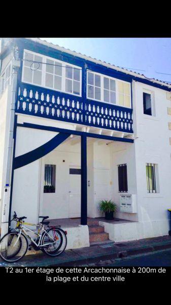 Alquiler Apartamento 113009 Arcachon