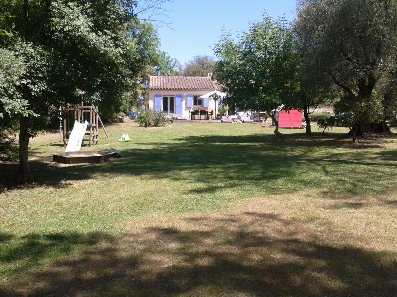 Jardín Alquiler Villa 113482 Vence
