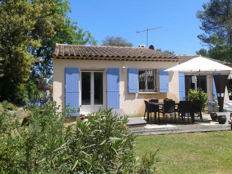 Terraza Alquiler Villa 113482 Vence
