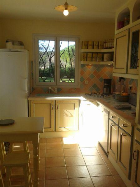 Cocina independiente Alquiler Villa 113482 Vence