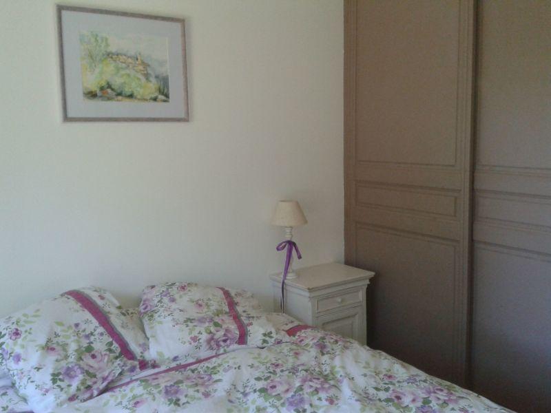 dormitorio 1 Alquiler Villa 113482 Vence
