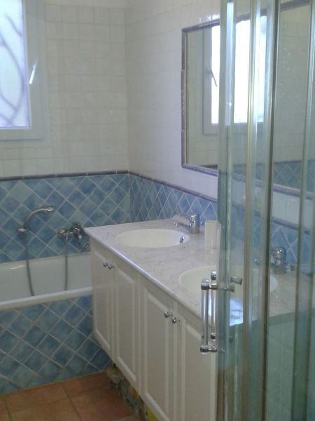 cuarto de baño Alquiler Villa 113482 Vence