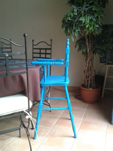 Sala de estar Alquiler Villa 113482 Vence