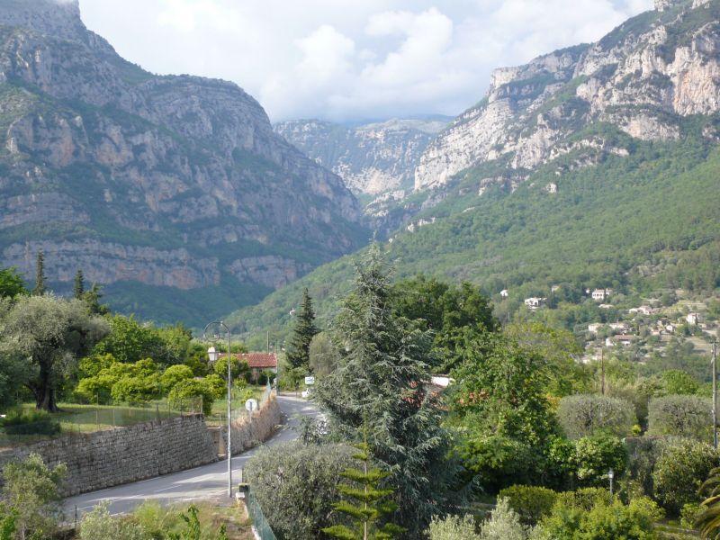 Vistas de las proximidades Alquiler Villa 113482 Vence