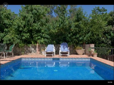 Alquiler Villa 64364 Marbella