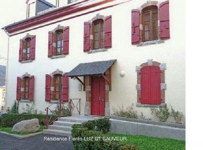 Vistas exteriores del alojamiento Alquiler Apartamento 66592 Luz Saint Sauveur
