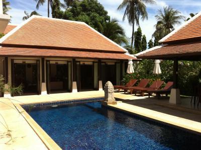 Alquiler Villa 67145 Bo Phut beach