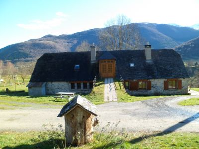 Alquiler Casa rural 68864 Argeles Gazost