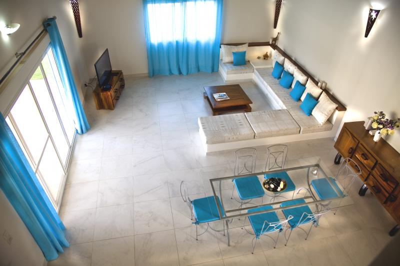 Alquiler Villa 69463 Saly
