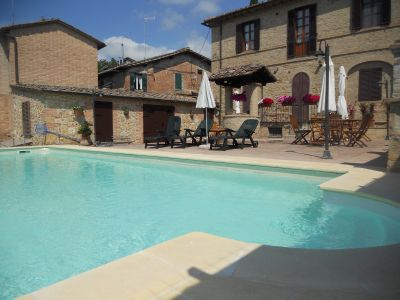 Alquiler Apartamento 70020 Siena