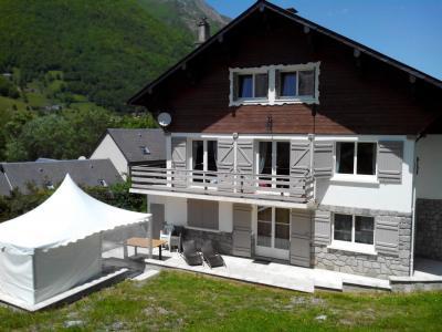 Vistas exteriores del alojamiento Alquiler Chalet 70901 Cauterets