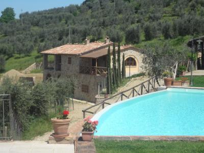 Alquiler Casa rural 71665 Siena