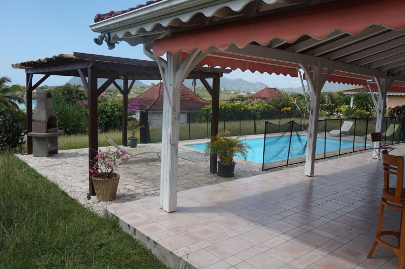 Alquiler Villa 75109 Le Diamant