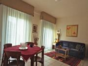 Apartamento en residencia Cattolica 4 a 5 personas