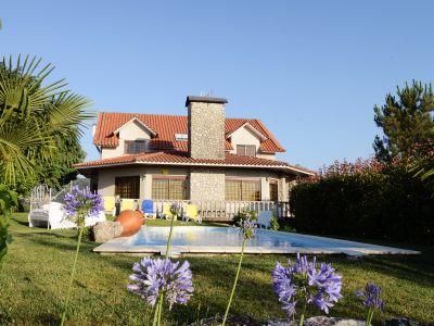 Alquiler Villa 78711 Braga