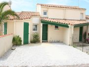Villa Saint Denis d'Oléron 4 a 6 personas