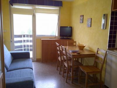 Sala de estar Alquiler Estudio 80172 Arette La Pierre Saint Martin