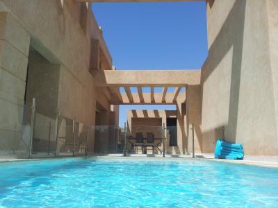 Alquiler Villa 81043 Marruecos