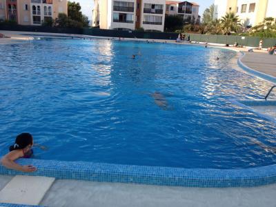 Piscina Alquiler Apartamento 85654 Fr�jus