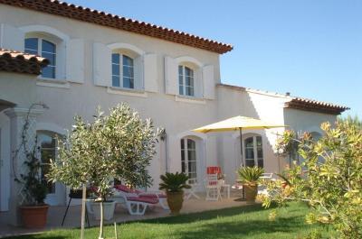 Vistas exteriores del alojamiento Alquiler Villa 94101 Saint Cyr sur Mer