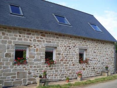 Vistas exteriores del alojamiento Alquiler Casa 96123 Quimper