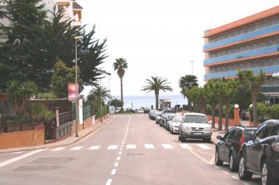 Vistas exteriores del alojamiento Alquiler Apartamento 96484 Lloret de Mar