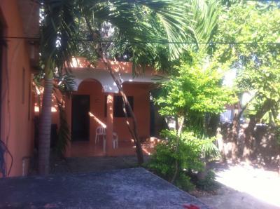 Entrada Alquiler Casa rural 96737 Santo Domingo