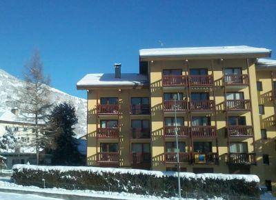 Alquiler Apartamento 96964 Bourg saint Maurice