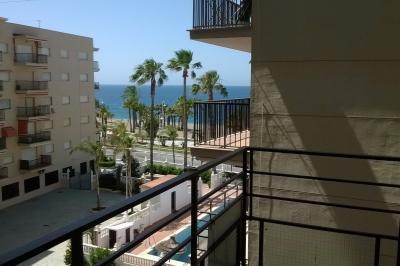 Piscina Alquiler Apartamento 98592 Almuñecar