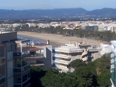 Vistas desde el alojamiento Alquiler Apartamento 99980 Salou