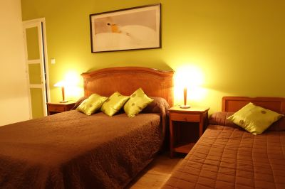 dormitorio Alquiler Apartamento 106815 Ax Les Thermes