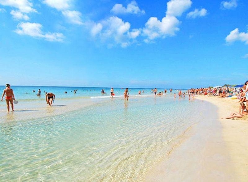 Playa Alquiler Apartamento 108011 Torre Vado