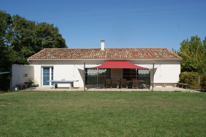 Vistas exteriores del alojamiento Alquiler Casa rural 108213 La Rochelle