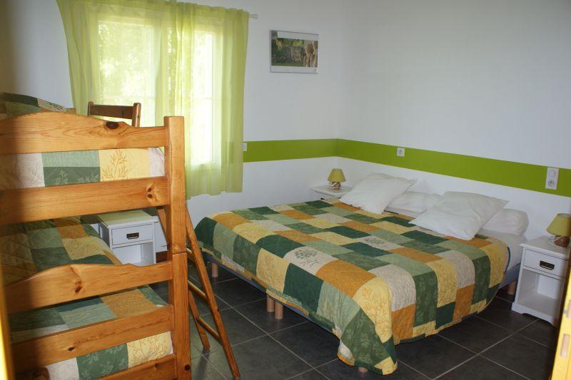 dormitorio 2 Alquiler Casa rural 108213 La Rochelle