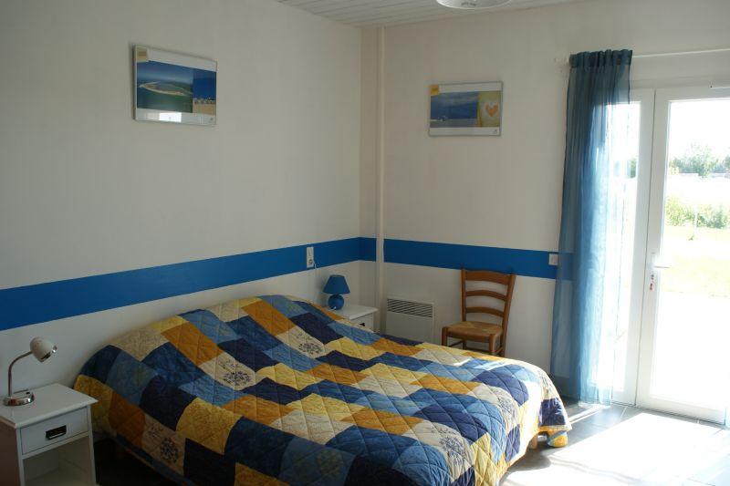dormitorio 1 Alquiler Casa rural 108213 La Rochelle
