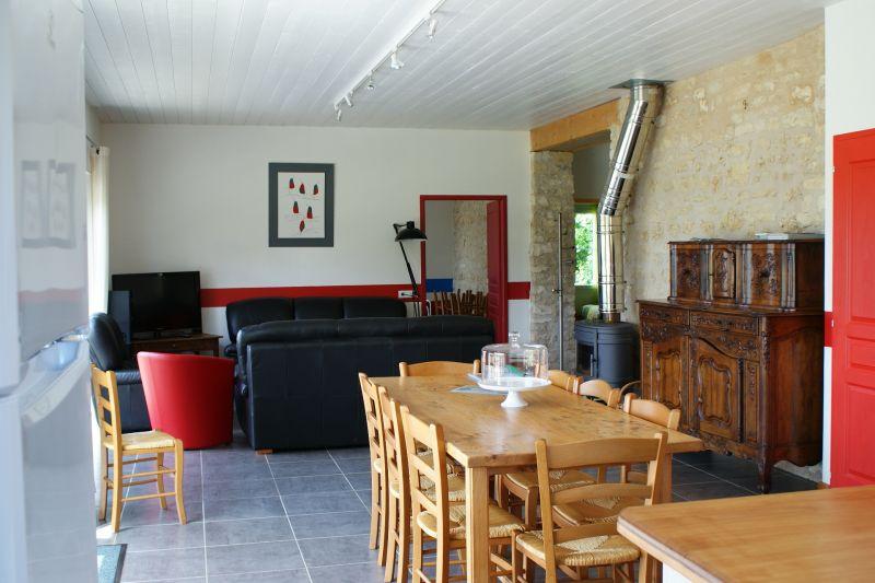 Otras vistas Alquiler Casa rural 108213 La Rochelle