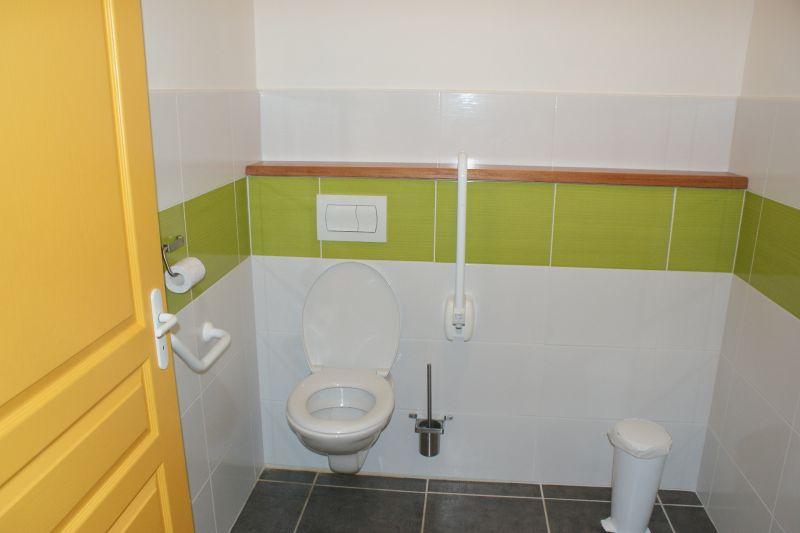 WC separado Alquiler Casa rural 108213 La Rochelle