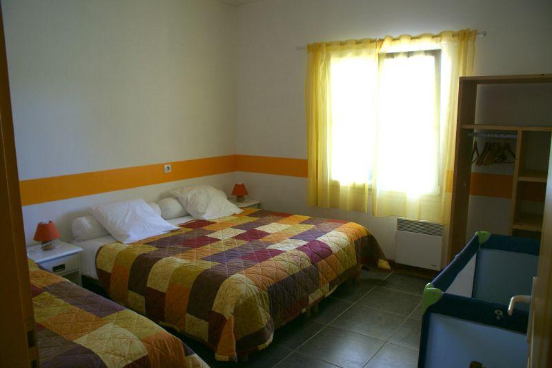 dormitorio 3 Alquiler Casa rural 108213 La Rochelle