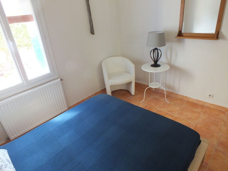dormitorio Alquiler Apartamento 108260 Le Grau du Roi