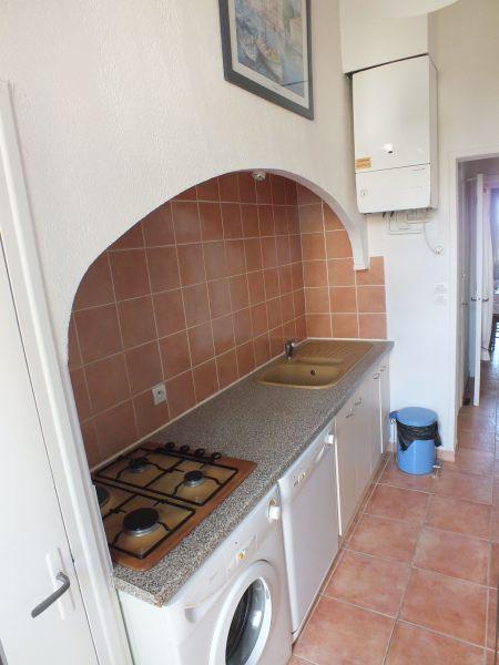 Cocina independiente Alquiler Apartamento 108260 Le Grau du Roi