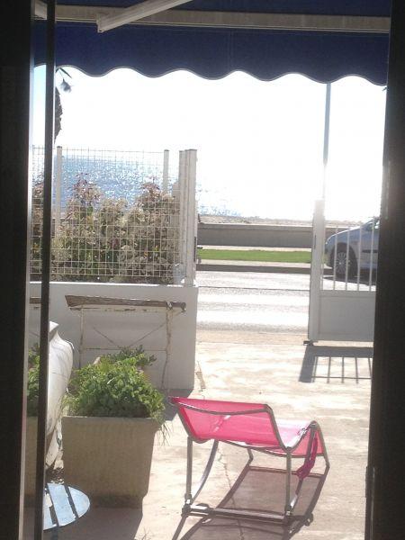 Vistas desde la terraza Alquiler Apartamento 108260 Le Grau du Roi