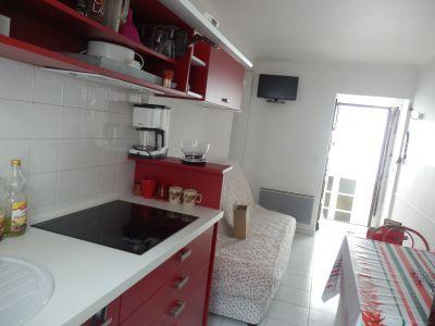 Alquiler Apartamento 110283 San Juan de Luz