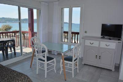 Alquiler Apartamento 111639 Hendaya